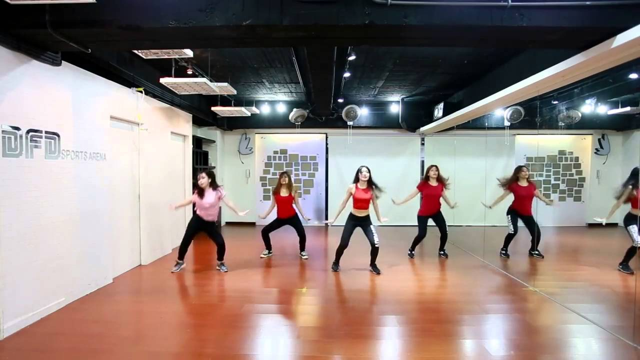 0504 May j lee worth it dance cover舞蹈教學成果 03 - YouTube