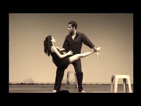 Orgulho Hugo Alves e Pryscila Santana