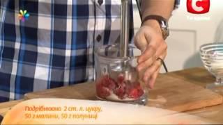 Как приготовить десерт «Мильфей» - Рецепт от Все буде добре - Выпуск 19 - 01.08.2012