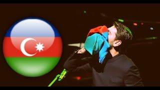 Sami Yusuf Azerbaijan Ayrilik