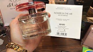Nước Hoa nữ Kenzo Flower in the Air - Nước Hoa Xách Tay