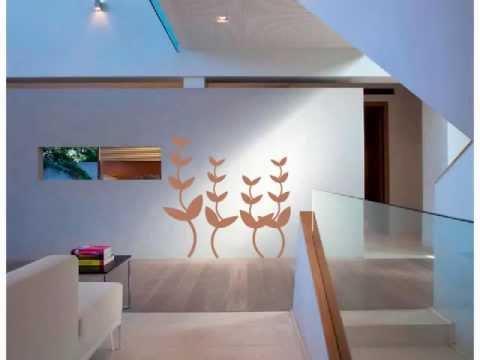 Vinilos decorativos para habitaciones comercios y zonas for Vinilos decorativos para cuartos
