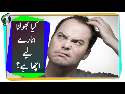 Forgetting Curve & Learning Urdu Hindi