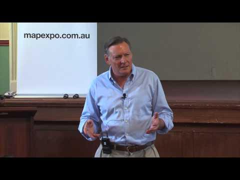 MAPexpo Masterclass - Greg Daniels (Chairman, SR7) and James Griffin (Co-Founder & Partner, SR7)