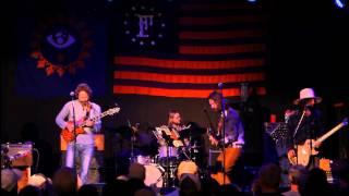Chris Robinson Brotherhood - Jump The Turnstiles