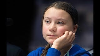 KATTOWITZ: So rechnet die 15-jährige Greta mit der UN-Klimapolitik ab