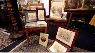 Картины Адольфа Гитлера уйдут с молотка