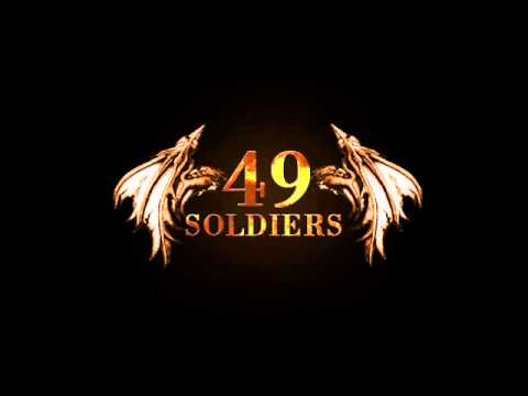 [49 Soldiers] Đỡ Đi [TNR , 47 Dizz] - Ryco ft 1Pieces