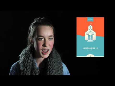 Gallery 7 Theatre - Schoolhouse Inspirations: Maryjane Sexton