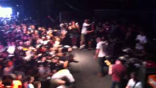 The Rival Mob - Boot Party/ Intro  (Tihc2013)