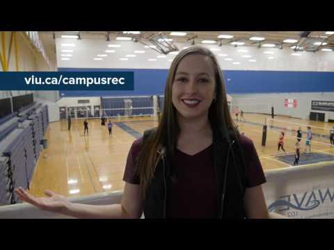 VIU Campus View - Nov. 4, 2016