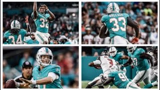 The Miami Dolphins Podcast 8.13.18