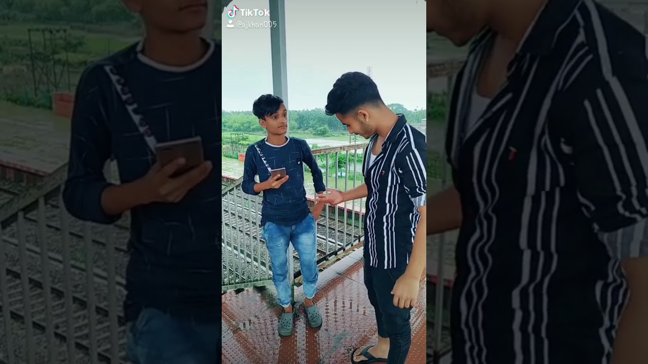 aj khan - YouTube