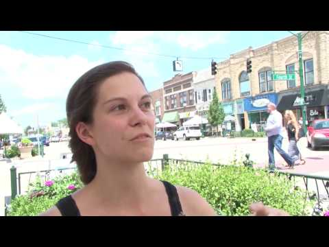Under the Radar- Downtown Rochester