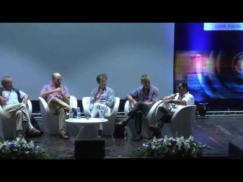 Is Deep Learning the Final Frontier and the End of Signal Processing - Panel Discussion at Technion