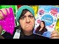 DON'T BUY!? 15 REASONS KARINA GARCIA Slime Bundle Kit is NOT worth it SaltEcrafter#29