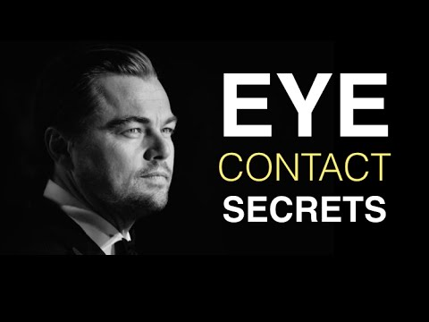 How To Be Charismatic and Charming Like Leonardo DiCaprio -- Charisma and Charm Breakdown
