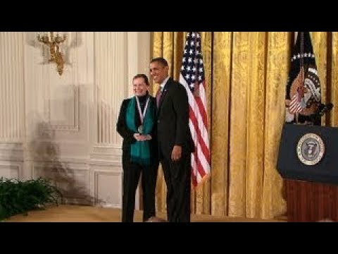 President Obama Honors the Countrys Top Innovators and Scientists of 2017