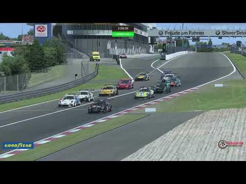 Highlights: TÜV Rheinland 3h-Rennen