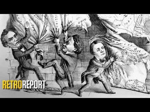 The Split (1860) | Conventional Wisdom | Retro Report