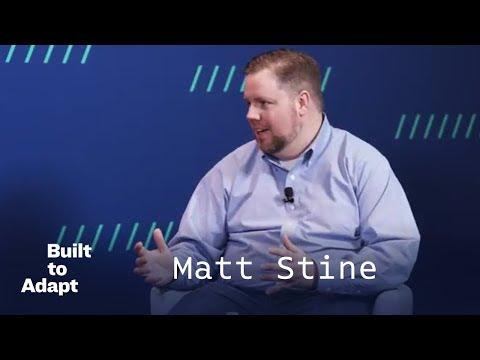 Matt Stine, Pivotal | The Patterns of App Replatforming