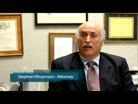 Stephen Efroymson Attorney   La Jolla San Diego Business Lawyer