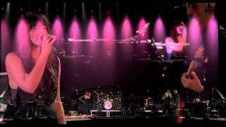 Peter Gabriel - Don't Give Up Live (Back to Front Tour - London)