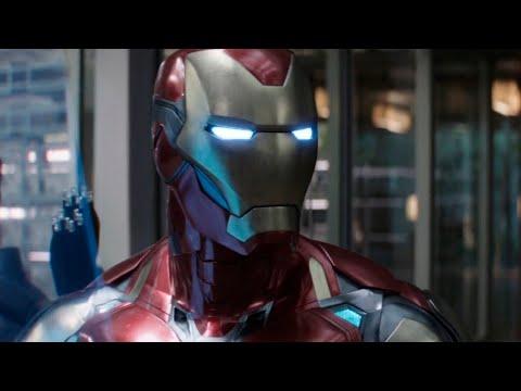 Вот Почему Тони Старк Сильнее Таноса в Мстителях 4: Финал/Avengers 4: Endgame