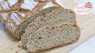 Mischbot mit Sauerteig I Brot einfach selbst backen I Rezept von Nicoles Zuckerwerk