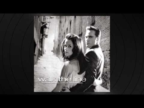 Walk The Line (Original Motion Picture Soundtrack)