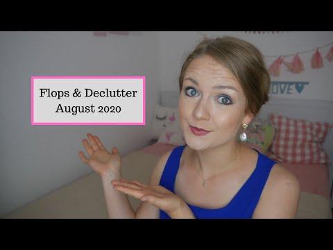 beauty-flops-&-kleines-declutter-//-august-2020-//-annanas-beauty