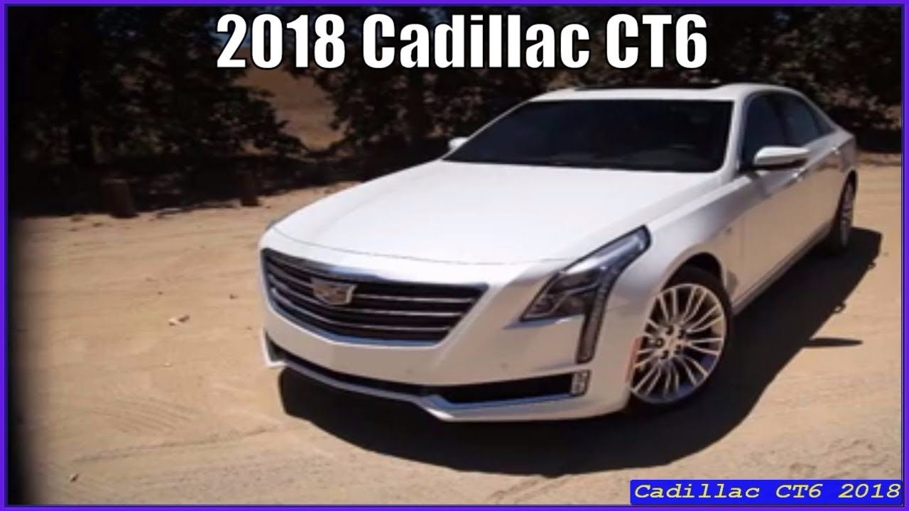 2018 cadillac that drives itself. unique 2018 2018 cadillac ct6 30tt platinum  super cruise review on cadillac that drives itself