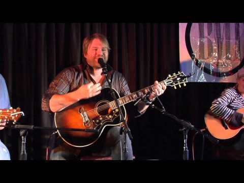 James Otto Just Got Started Lovin You  2013 DURANGO Songwriters ExpoSB