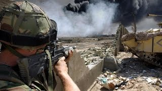 Cold War - Месть (Ирак)