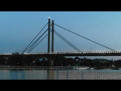 Bridges of Belgrade