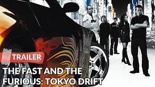 The Fast And The Furious: Tokyo Drift 2006 Trailer HD   Lucas Black   Zachery Ty Bryan