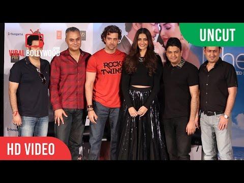 UNCUT - Dheere Dheere Se Meri Zindagi Me Aana Remix | Hrithik Roshan | Sonam Kapoor | Tseries