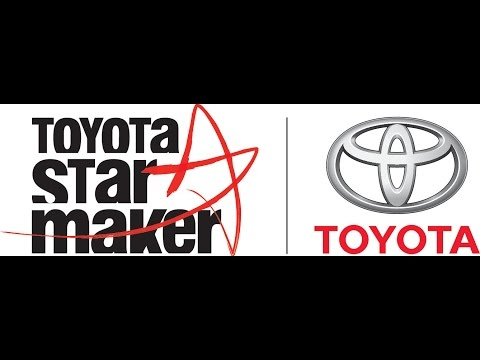 Toyota Star Maker 2016 Grand Finals LIVE