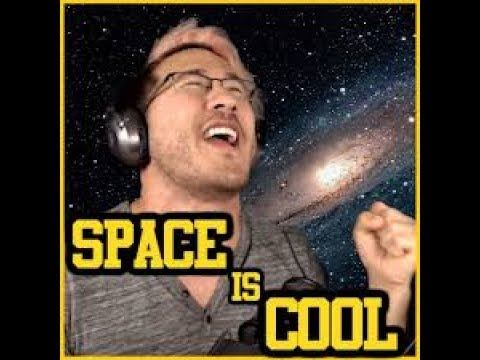 Space Is So Cool But Every Time Cool Is Said All The Way Plays