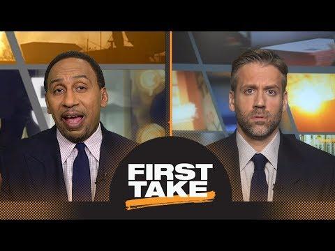 First Take debates who the next Kobe Bryant will be | First Take | ESPN