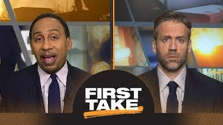 First Take debates who the next Kobe Bryant will be | First Take | ESPN
