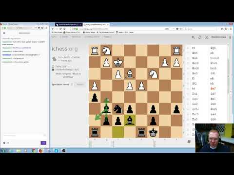 Chess Cruncher TV 12 9 2017