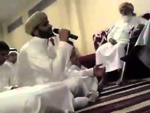Qasidah ALLAH ALLAH MAA LANA MAULAN SIWALLAH 2 dr youtube
