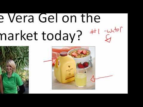 Forever Living Products Aloe Vera Gel Buy Online Manhattan