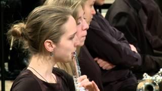 Gabriel Fauré - Pavane, Op. 50 Cracow Young Philharmonic