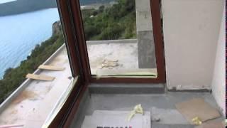 видео У кого заказывать строительство дома в Черногории