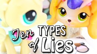 LPS - 10 Types of Lies