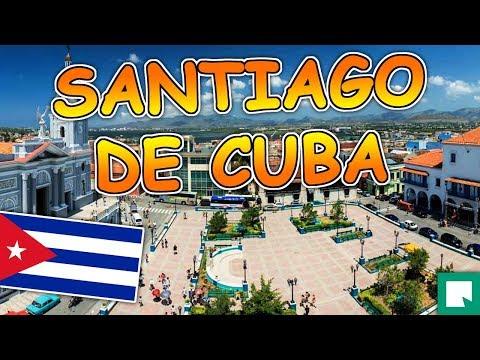 Santiago de Cuba 2018 - EVERYTHING YOU Need To See!