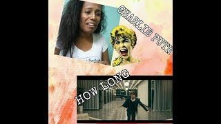 """Charlie Puth """"How Long"""" 