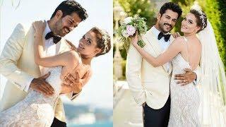 تعرّف عل تفاصيل حفل الزفاف الذي شغل الأوساط التركية - من تركيا